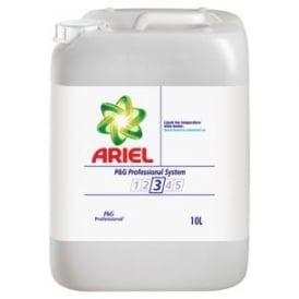 Ariel Hygienic Stainbuster x 10lt