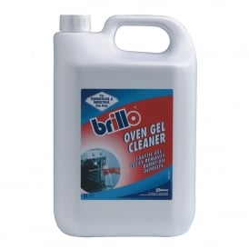 Brillo oven /grill foam cleaner