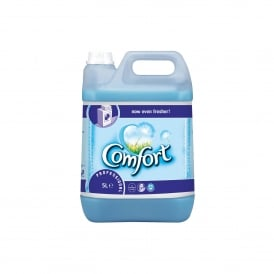 Comfort fabric conditioner (5 lt)