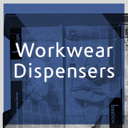 Workwear Dispensers