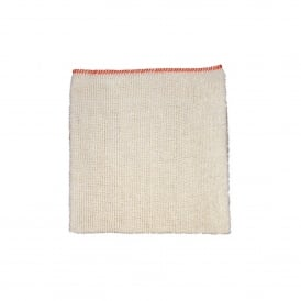 Ecru Dish Cloth Large