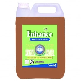 Enhance Carpet Extraction Cleaner (5 lt)