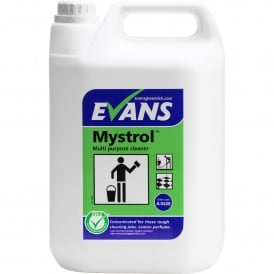 Mystrol Tough all purpose cleaner & Disinfectant