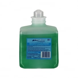 FLM1000ML Deb 1000 Florafree mild antibac lotion soap (pk 6)
