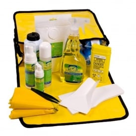 FX Bio Hazard Kit Bag (each)