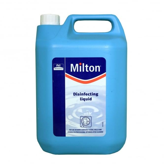 milton sterilising tablets how to use