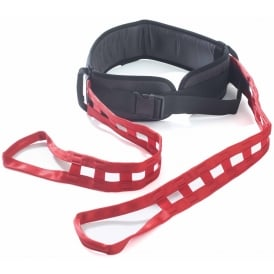 Molift Raiser Belt, size L/XL with sliding sleeve