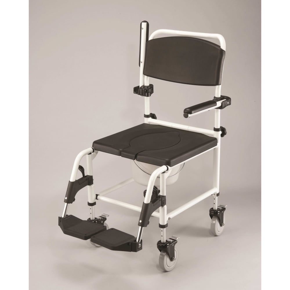 Shower Chair & Commode |3 in 1 Commode | Nexon Healthcare