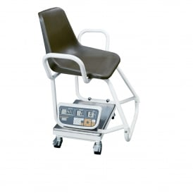 verte - Chair Scales Compact