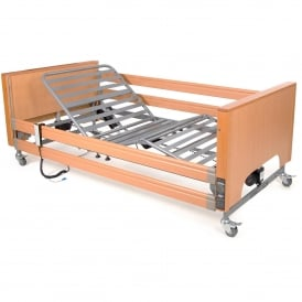 verte - Fulham Electric Profiling Bed