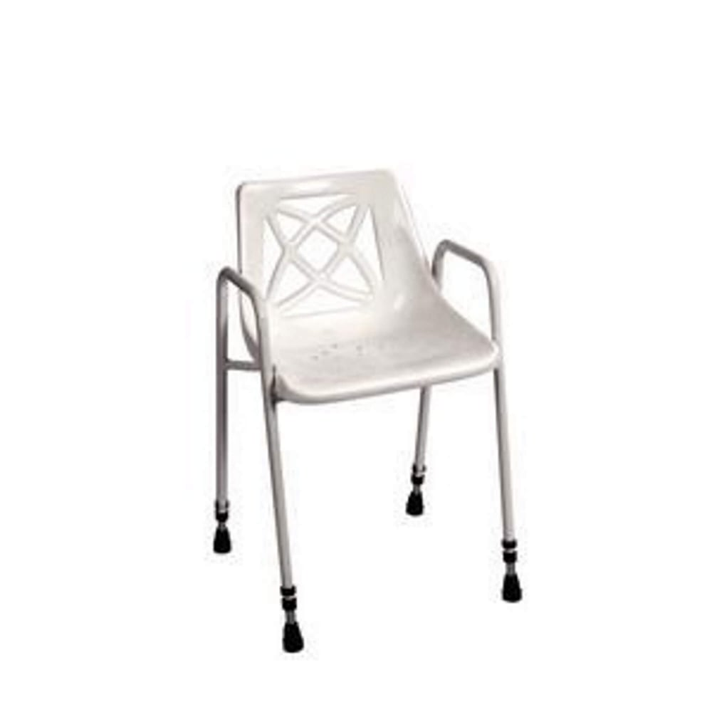 Shower Chair | Adjustable Shower Stool | Nexon Healthcare