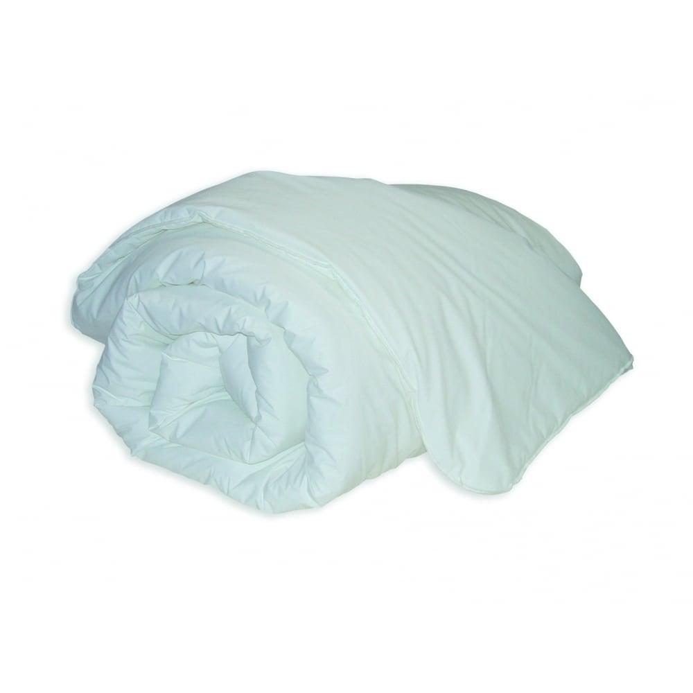 Wipe Clean Duvet Mrsa Resistant 4 5 Tog Single Bed